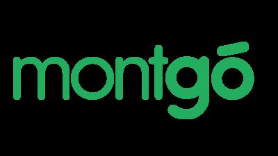 Logotipo MontGOApp